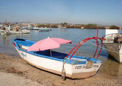 Fuzeta - Ria Formosa - Portugal