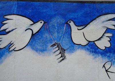 Mauerfall - Berlin